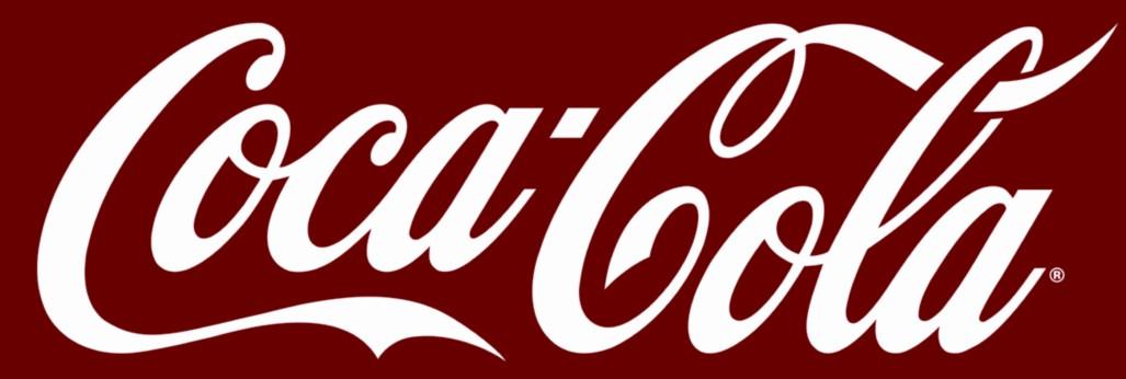 可口可乐组织结构图